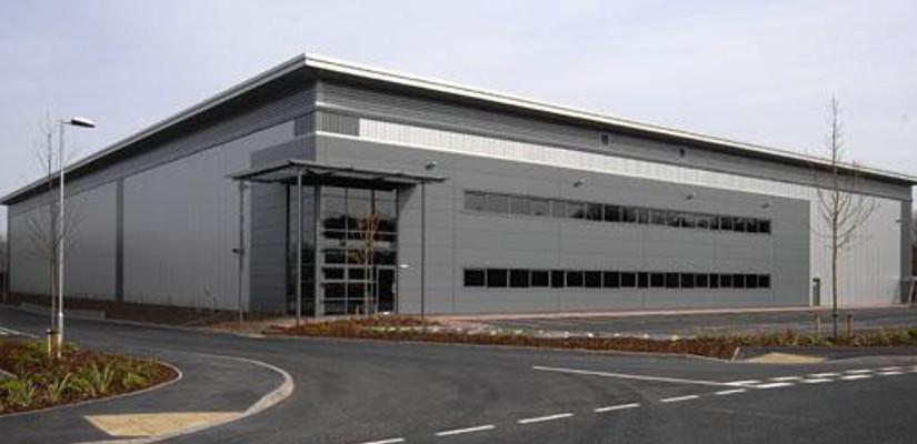 Mann and Hummel (UK) Ltd